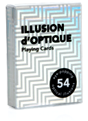 illusion playing cards
