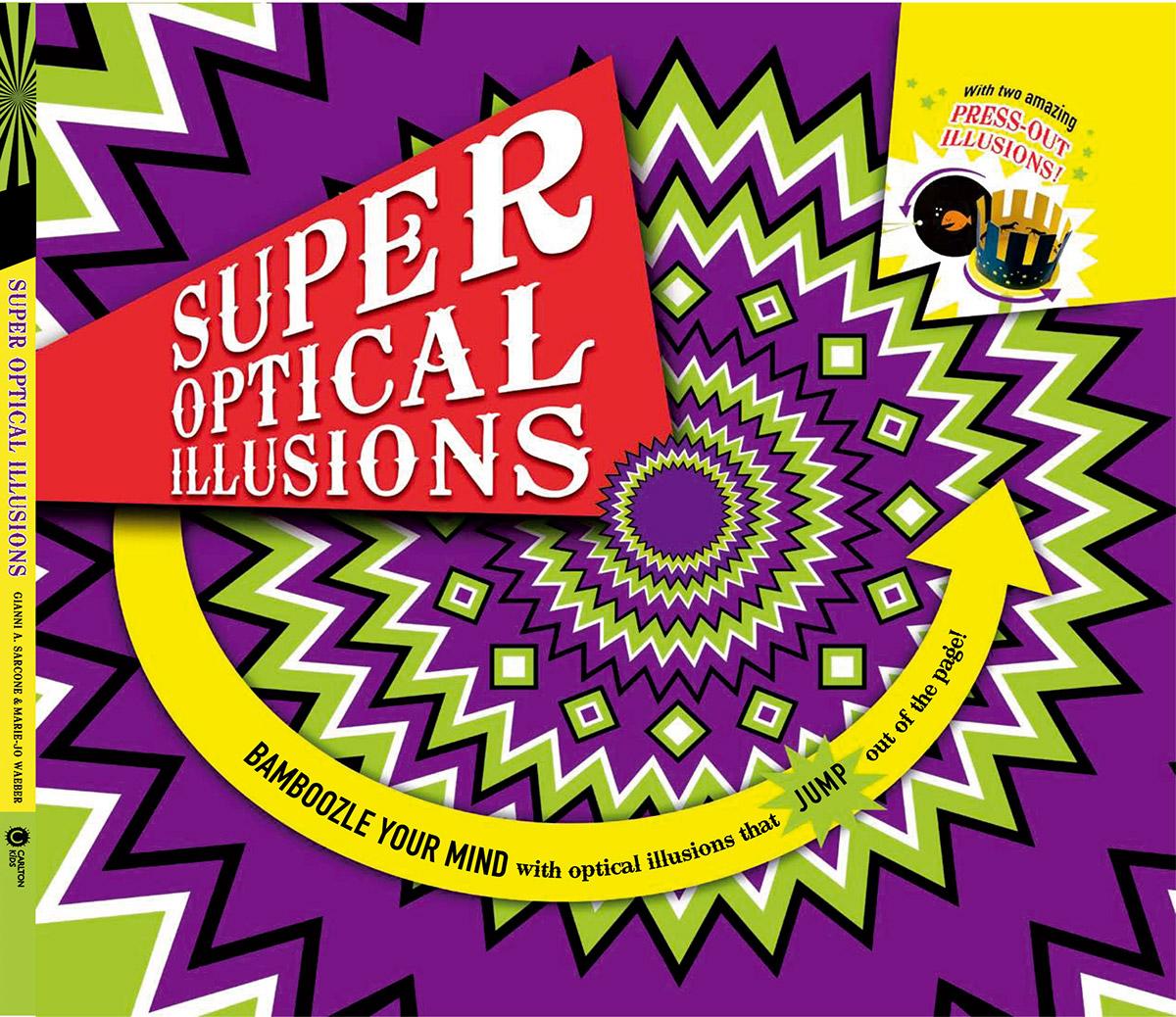 Super Optical Illusion