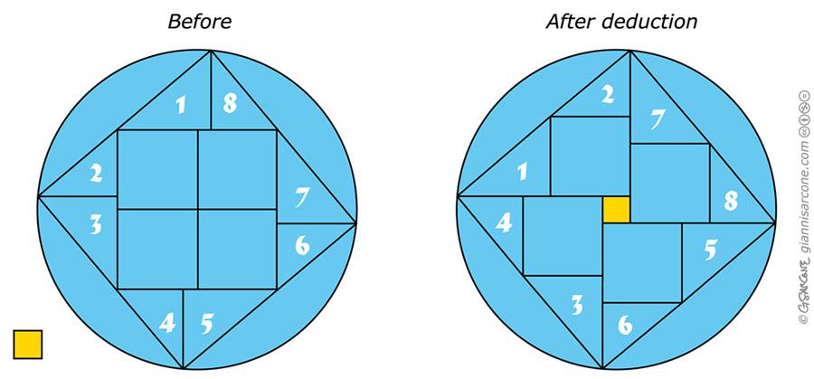 Quadrix puzzle 3