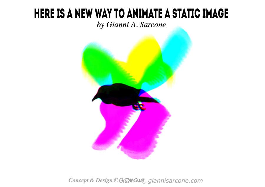 Kinechromatics static image